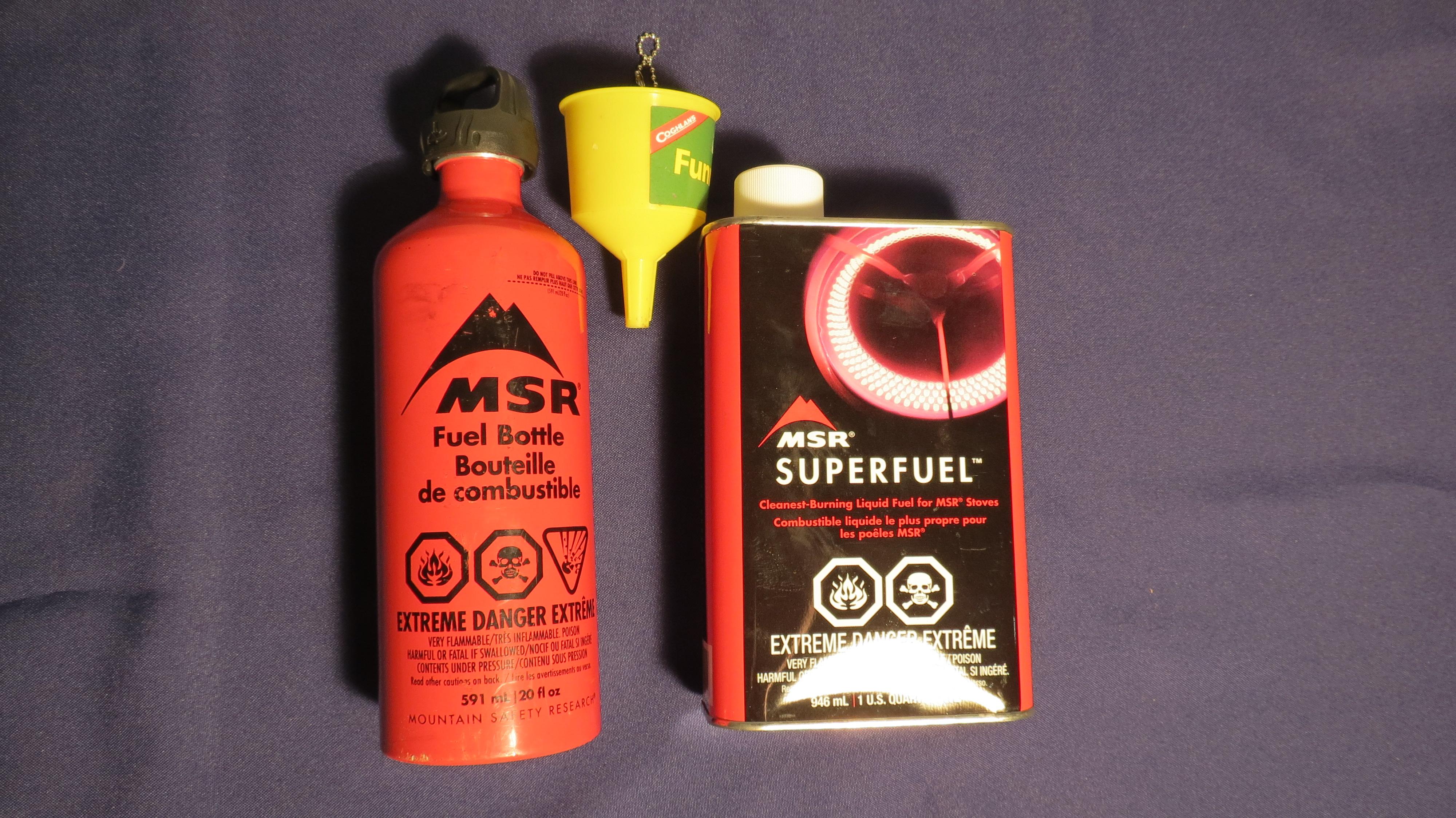 MSR Whisperlite International Review   The Gear Guys